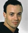Herr Hubmann junior - Geschäftsführer, Schweißfach-Ing., Patent-Ing., Dipl.-Ing.