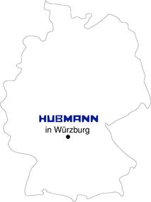 Hubmann in Würzburg