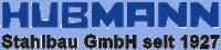 Logo: Hubmann Stahlbau GmbH seit 1927
